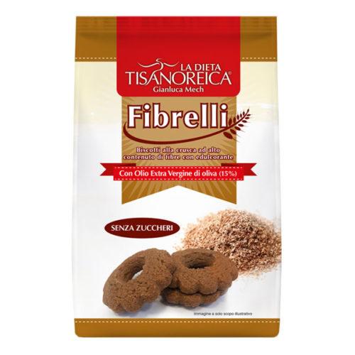 Biscotti Fibrelli