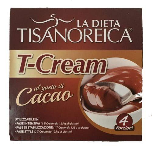 Crema Dessert T-Cream Cacao